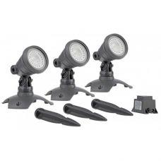 Светильник светодиодный LunAqua 3 LED Set 3 57035