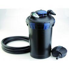 Напорная система фильтрации BioPress 8000 Set Aquamax 3500 UV (Набор) 57385
