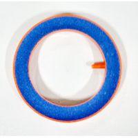 Распылитель воздуха для аквариума круглый d10см