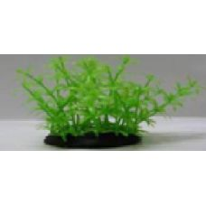 Пластиковое растение для аквариума 021072