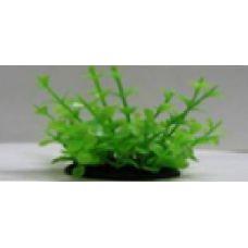Пластиковое растение для аквариума 041072
