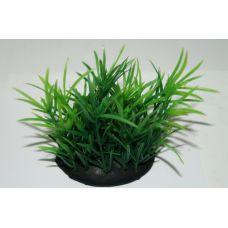 Пластиковое растение для аквариума 061071