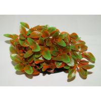 Пластиковое растение для аквариума 097201