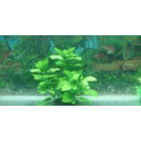 Шелковое растение для аквариума 1130