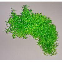 Пластиковое растение для аквариума 02020