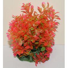 Пластиковое растение для аквариума 220076