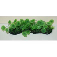 Пластиковое растение для аквариума 3010