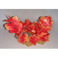 Шелковое растение для аквариума шелковое SK301