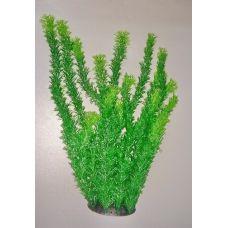 Пластиковое растение для аквариума 015432