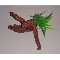 Пластиковое растение для аквариума 1224172