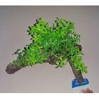 Пластиковое растение для аквариума 0228152