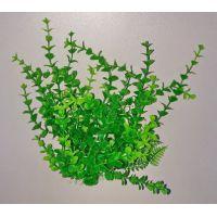 Пластиковое растение для аквариума 047202