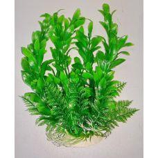 Пластиковое растение для аквариума 032172