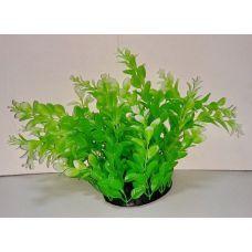 Пластиковое растение для аквариума 095434