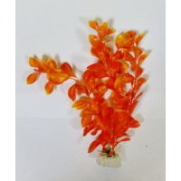 Пластиковое растение для аквариума Hidom pet-10029 B