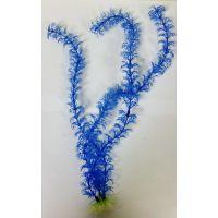 Пластиковое растение для аквариума CW-2822 8