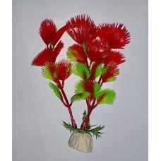 Пластиковое растение для аквариума Hidom pet-10009 B