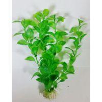 Пластиковое растение для аквариума Hidom pet-11007 M