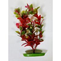 Пластиковое растение для аквариума Hagen Marina Red ludwigia 8 PP819