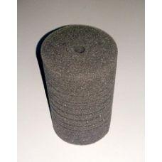 Фильтрующая губка к насосам (помпам) цилиндр 10х7см