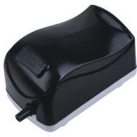 Компрессор для аквариума воздушный одноканальный RS-Electrical RS-083 1.6L/min