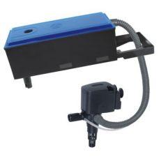 Навесной биологический фильтр для аквариума RS-Electrical RS-188A 800L/H