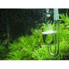 Самый лучший способ растворения СО2 в аквариуме