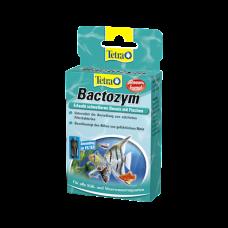 Tetra Bactozym 10 капсул (бактерии для запуска) 140257