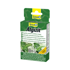 Tetra ALGIZIT (удаление водорослей) 10 таб 770386