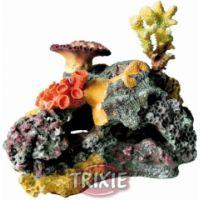 Декорация для аквариума Коралловый риф 32см, Trixie 8875
