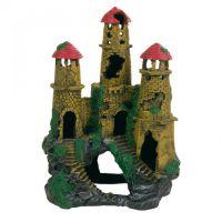 Декорация для аквариума Замок 14см, Trixie 8960