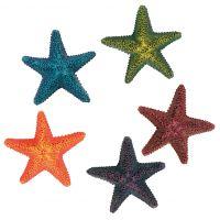Декорация для аквариума Набор Морских звезд 12шт, Trixie 8866