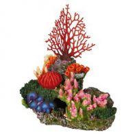 Декорация для аквариума Коралловый риф 29см, Trixie 8708