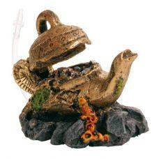 Декорация для аквариума Волшебная лампа 12см TRIXIE 8989