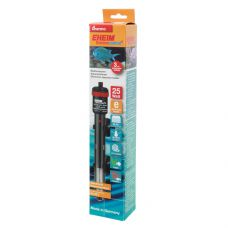 Нагреватель для аквариума погружной EHEIM thermocontrol e 25W электронное управление 3631
