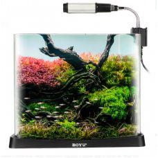 Аквариум (набор) BOYU Plantset Aqua 300 18л