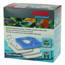 Фильтрующие вкладышы к фильтру EHEIM professionel 3 250/350/600 НАБОР 2616710