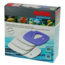 Фильтрующие вкладышы к фильтру EHEIM professionel 3 1200XL/1200XLT НАБОР 2616802