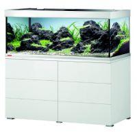 Аквариумный набор 325 литров прямоугольный EHEIM PROXIMA 325 CLASSIC LED с тумбой White 0493213