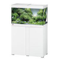 Аквариумный набор 126 литров прямоугольный EHEIM vivaline LED 126 1x13W (LED) с тумбой 0613003
