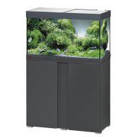 Аквариумный набор 126 литров прямоугольный EHEIM vivaline LED 126 1x13W (LED) с тумбой 0613009