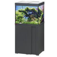 Аквариумный набор 150 литров прямоугольный EHEIM vivaline LED 150 2x12W (LED) с тумбой 0613029