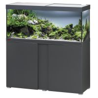Аквариумный набор 240 литров прямоугольный EHEIM vivaline LED 240 1x20W (LED) с тумбой 0613069