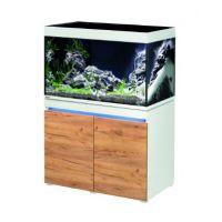 Аквариумный набор 330 литров прямоугольный EHEIM Incpiria 330 LED с тумбой Alpin-Nature 0693111