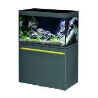 Аквариумный набор 330 литров прямоугольный EHEIM Incpiria 330 LED с тумбой Graphit 0693119