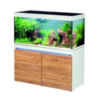 Аквариумный набор 430 литров прямоугольный EHEIM Incpiria 430 LED с тумбой Alpin-Nature 0694111