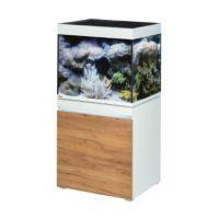 Аквариумный набор 230 литров морской прямоугольный EHEIM Incpiria MARINE 230 LED с тумбой Alpin-Nature 0692511