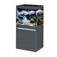 Аквариумный набор 230 литров морской прямоугольный EHEIM Incpiria MARINE 230 LED с тумбой Graphit 0692519