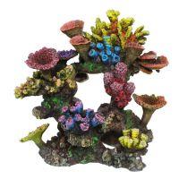 Декорация для аквариума ATG Коралловый риф YS201907