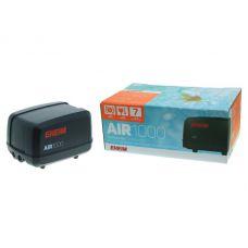 Компрессор для аквариума двухканальный бесшумный Eheim AIR1000 5321
